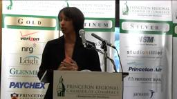 Chamber January Speaker Luncheon Part 2 Princeton NJ