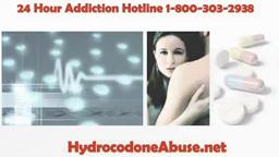 Hydrocodone Abuse