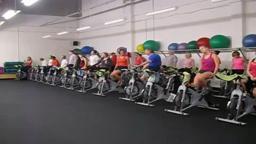 SpinFlashMobPEAC Health & Fitness Pennington, NJ