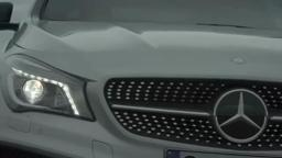 All-New 2014 CLA-Class Highlight Film - CLA250 4-Door Coupe
