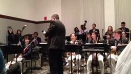 PHS Studio Band Berklee Jazz Festival Winner 2013 Princeton High School