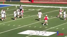LAX Lawrenceville School Patriot Cup