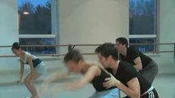 BalletRiteOfSpring American Repertory Ballet Princeton