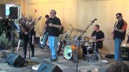 PiDay Birthday PiFight Band Princeton NJ