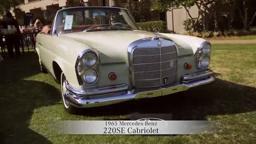 Concours d'Elegance Amelia Island Classic Mercedes Auction