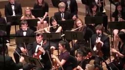 PrincetonYouthOrchestra will Perform Carnegie Hall May 12