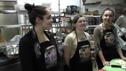 GirlScoutTrePiani Troop 80925 Tre Piani Princeton NJ