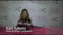Killer Confidence Kari Adams' Promo Nuvo TV's Curvy Girls