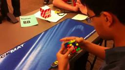 Rubik'sCube Princeton 2013