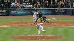 Pettite Shines for Yanks in his 2013 opener