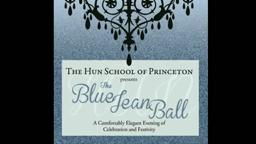 Hun BlueJean Ball April 6