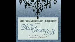 Hun BlueJean Ball April 6