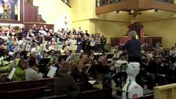 BCCS Verdi Requiem full rehearsal