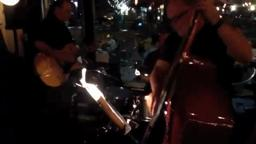 TuesdayNightJazz at Witherspoon Grill Brothers Grimm