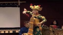 Gamelan Dharma Swara at The Princeton Festival