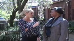 Killer Confidence: with Kari Adams at EDC Lobby Day