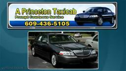 Princeton Taxicab 609-436-5105