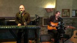 HopewellVineyards Acoustic Road performing Ramblin' Man