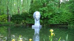 GroundsForSculpture Herman Ashley