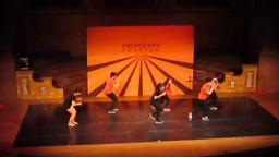 Triple 8 Dance Company This Side of Princeton 2013