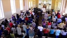 The Jouney Song Princeton Theological