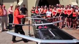 Spirit of '72 Princeton Women's Rowing