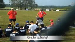 Steve Braun Baseball Camps & Clinics