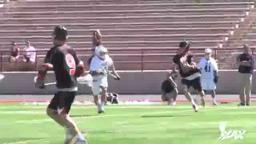 LAXIvyLeagueFinal Princeton vs. Yale