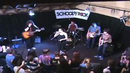 SchoolOfRock Havana's New Hope ~ Karaline Rosen on vocals