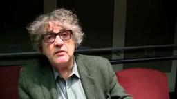 HowToWriteASong Paul Muldoon Princeton Nj