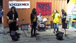 SchoolOfRock Princeton School of Rock on the Boardwalk