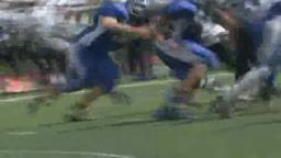 Princeton High School Football Highlight Video 2009 Part 1 o