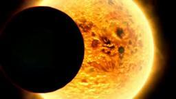 Alien Planet discovery Princeton University