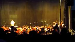 Princeton Orchestra Lawn Concert Reunions- John Philip So