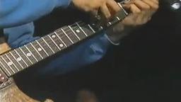 Stanley Jordan, World Class Guitar, Princeton '81