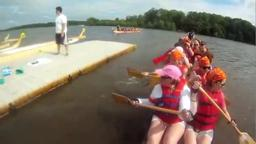 PaddleForPinkYWCA Princeton YWCA