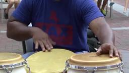 DrumCirlce Princeton Festival 2013