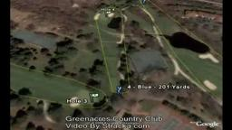 Greenacres, Lawrenceville Country Club