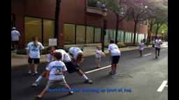Eden Autism 5K Fundraiser Ryan's Roadies Princeton NJ