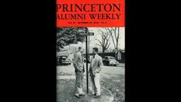 PrincetonAlunmiHistory PAW