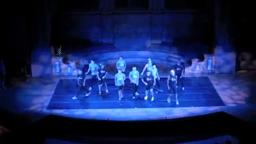 diSiac Dance Company Princeton University's 2013 TigerNight