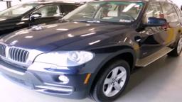 ‪2007 BMW X5 #A1015B in Lawrenceville‬