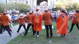 'GetLucky' Princeton Class 2017