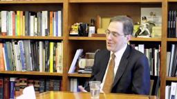 ChrisEisgruber'83 new Princeton President