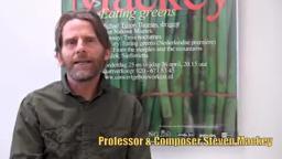 PU Concerts  Princeton Professor and Composer Steven Mackey