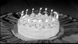 1950What'sAGoodParty Princeton NJ Vintage Film What Makes a Good Party