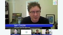 Cannibal Swarms! Iain Couzin from Princeton University