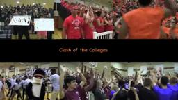 ClashOfColleges Princeton University