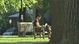 Scheide Library at Princeton University NJ