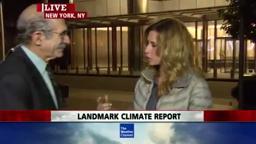 DangerPointClose Princeton Prof Oppenheimer:We're Close to Warming Danger Point